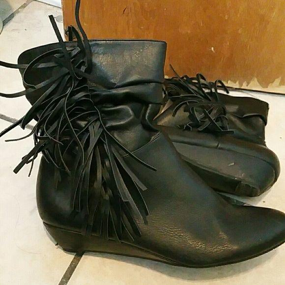 25  best ideas about Rocker boots on Pinterest | Goth boots, Goth ...