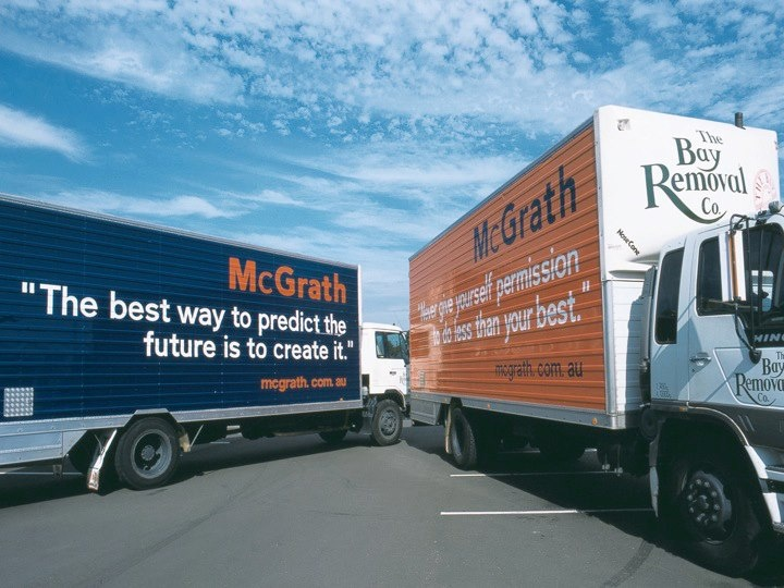 McGrath Marketing