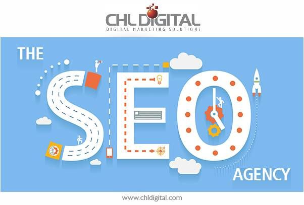 Ever wondered how to do #SEO if your niche is saturated? Don't Worry: #CHLDigital has the remedy for you. Know more at www.chldigital.com