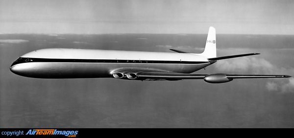 de Havilland DH106 Comet 3 (G-ANLO) Aircraft Pictures & Photos - AirTeamImages.com