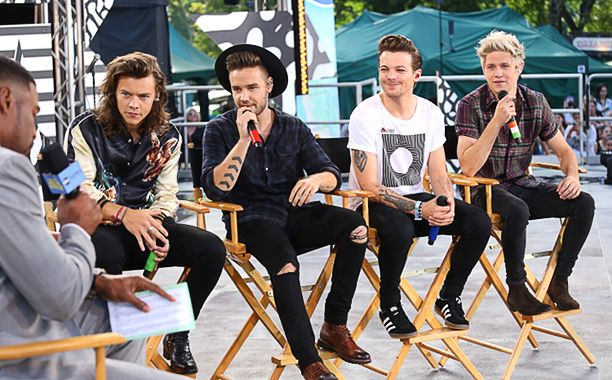 One Direction hiatus: Julian Bunetta says, 'I know they're taking a much-deserved break' | EW.com