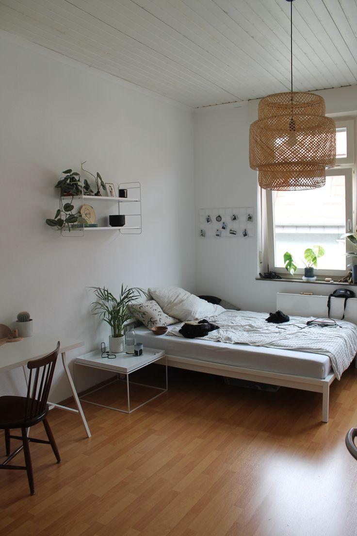 Hans Hansen Pure Bett 140 Cm Weiss Wg Zimmer Einrichten Ideen