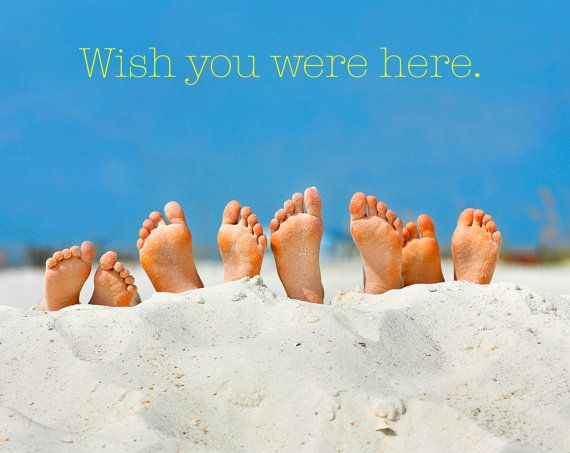 Makes me want to RUN to the beach! #summer #quotes +++For more quotes like this, visit www.quotesarelife.com