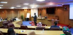 @ American University in the Emirates, UAE