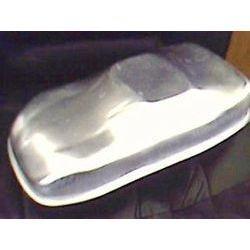 Sports Car Wilton Cake Pans