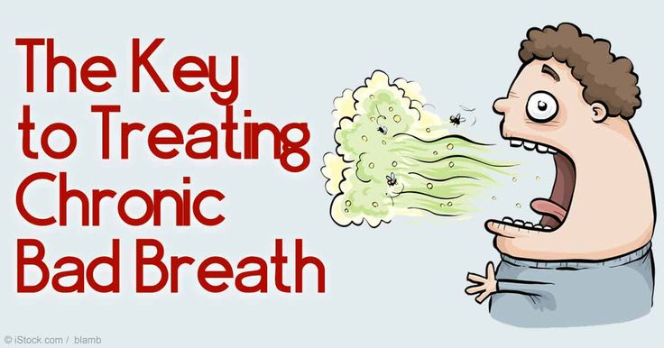 Don't let halitosis get you down – find out what causes bad breath, natural remedies you can try, and how to get rid of it for good. http://articles.mercola.com/bad-breath.aspx