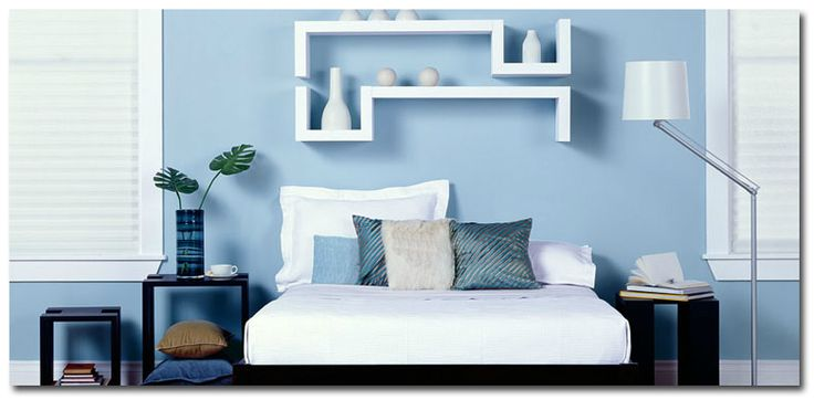 behr paint colors for bedrooms best paint color for a bedroom house painting tips exterior paint donnas bdrm pinterest paint colors - Blue Wall Paint Bedroom