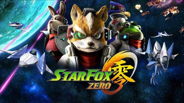 Acheter Star Fox Zero sur Wii U au meilleur prix. Gamer Prices, le meilleur comparateur des boutiques officielles de jeux vidéo.