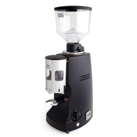 Mazzer Robur Automatic Grinder AT Black  (2433)