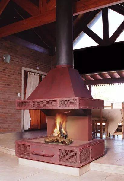 M s de 25 ideas incre bles sobre campanas de cocina en - Campanas de cocina rusticas ...
