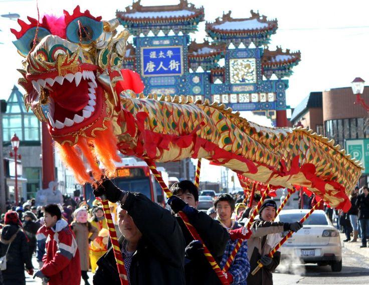 Check out Ottawa's Chinatown along Somerset Street. #Ottawa #Chinatown #Neighbourhood #Local