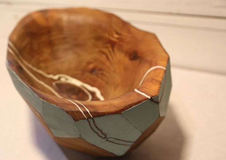 Cedar River Bowl 3 by cohowood on Etsy