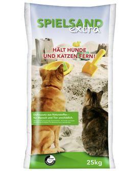Spielsand »Extra, 25 kg« - Hagebau.de