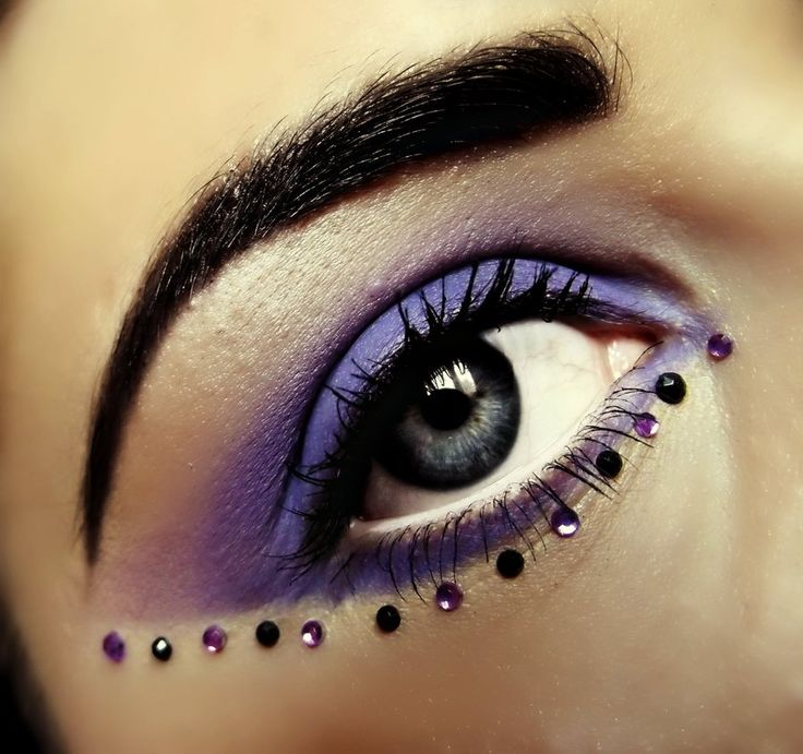 dark fairy makeup | Dark Fairy Make-up by *KikiMJ on deviantART