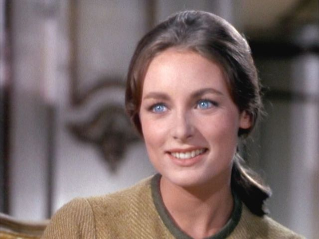 """I got: Liesl von Trapp! Which """"Sound of Music"""" Character Are You?"""
