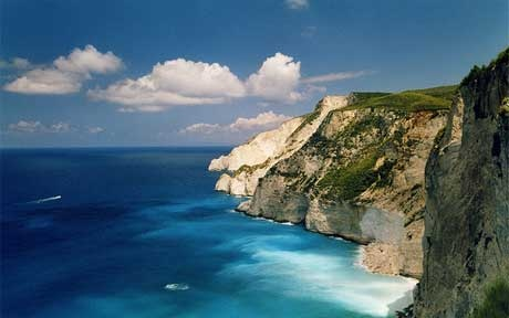Discover Greek Beaches: ZAKYNTHOS