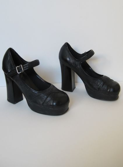 17 Best Images About Women S Vintage Shoes From The 1950s