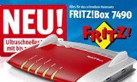 #FRITZBox 7490 jetzt exklusiv im ROLstore: Die neue FRITZ!Box mit Dual-WLAN AC und N! Wir haben das exklusive Verkaufsrecht, diesen Router, der in Deutschland bereits mehrfach ausgezeichnet wurde, als erster Anbieter in Italien anzubieten!  http://www.rolstore.it/avm-fritz-box-7490-international-dual-wlan-ac-n-annex-a.html