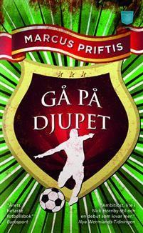 http://www.adlibris.com/se/organisationer/product.aspx?isbn=9186369822 | Titel: Gå på djupet - Författare: Marcus Priftis - ISBN: 9186369822 - Pris: 49 kr