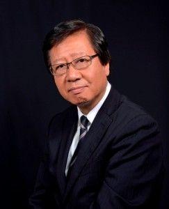 """TAKAO Hideshiro Japonya Renku Birliği Başkan Yardımcısı. Haiku Konferansı  """"Haiku ve Ben"""" 7 Ekim 2015 Çarşamba; 16:00-18:00"""
