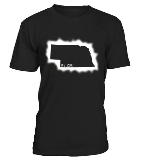 """# Total Solar Eclipse Nebraska Map 21 August 2017 T-Shirt .  Special Offer, not available in shops      Comes in a variety of styles and colours      Buy yours now before it is too late!      Secured payment via Visa / Mastercard / Amex / PayPal      How to place an order            Choose the model from the drop-down menu      Click on """"Buy it now""""      Choose the size and the quantity      Add your delivery address and bank details      And that's it!      Tags: Great gift for anyone…"""