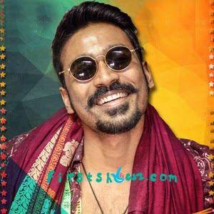 #Dhanush new film titled as #Maari