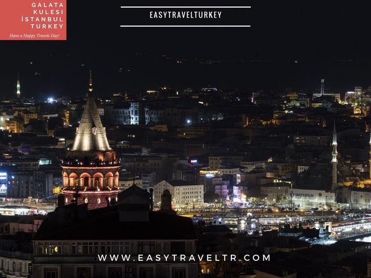 Galata… – Easy Travel Turkey