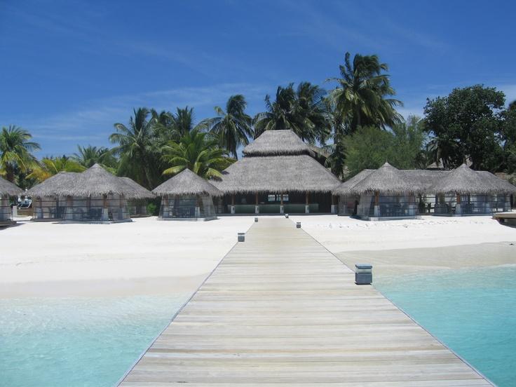 Restaurant Maldives