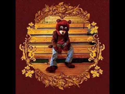 ▶ Kanye West - All Falls Down (Instumental) - YouTube