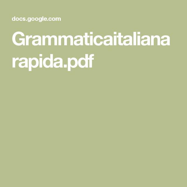 Grammaticaitalianarapida.pdf