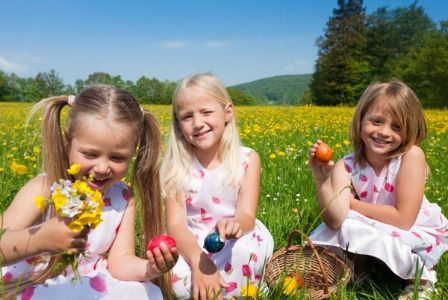 Easter egg hunt ideas you havent thought about