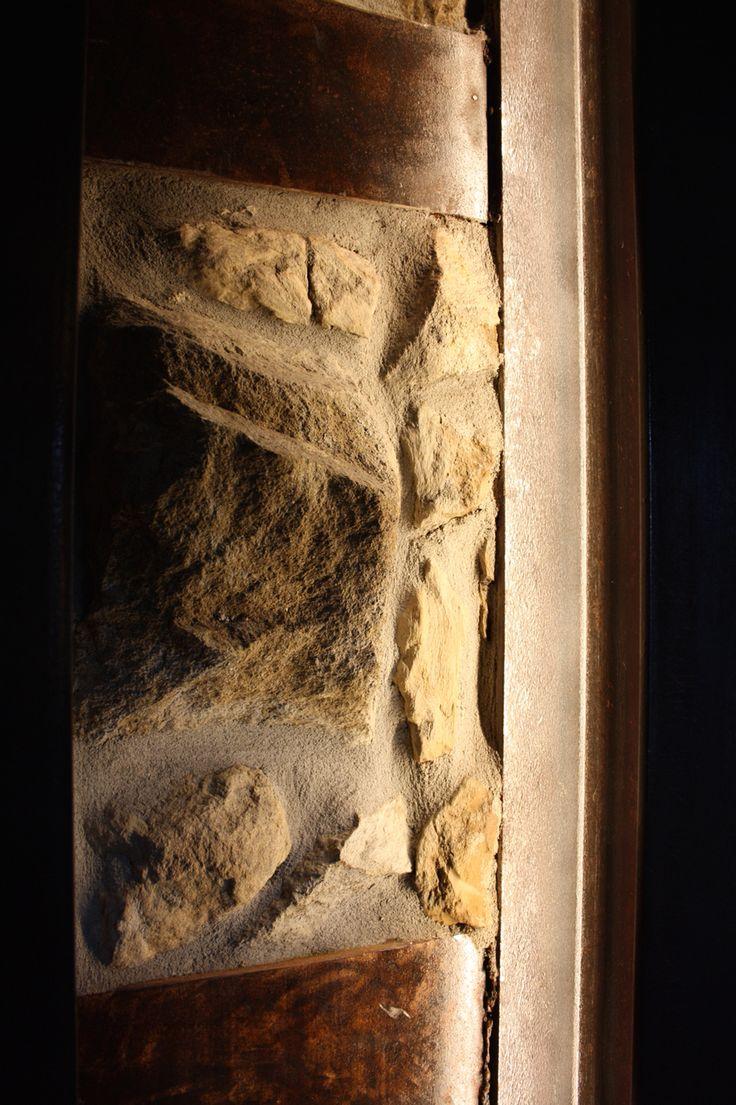 Stone steel by irene fino arch