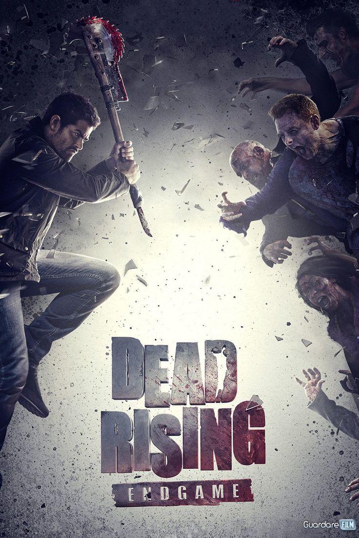Dead Rising: Endgame Streaming/Download (2016) HD/ITA Gratis   Guardarefilm: https://www.guardarefilm.uno/streaming-film/11343-dead-rising-endgame-2016.html