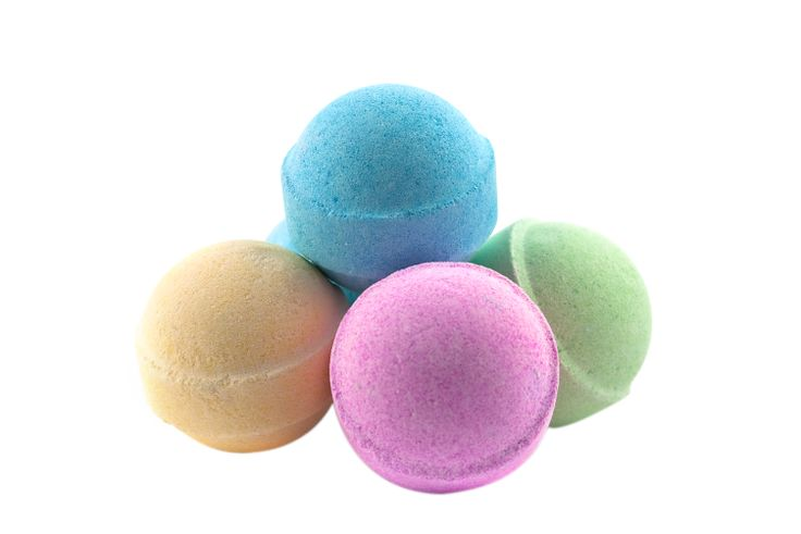 17 best images about materiales para hacer bombas de ba o on pinterest cupcake bath bombs - Bombas de bano sin acido citrico ...