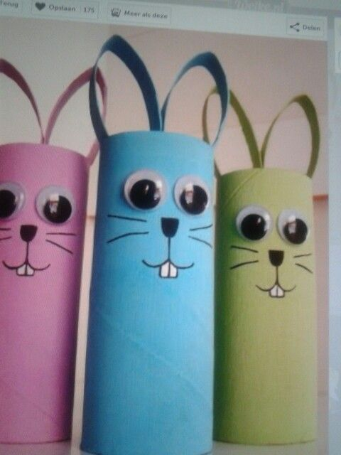 used easter 14 - lined with felt - used paper for long ears instead of folded card. filled with little eggs. worked a treat!