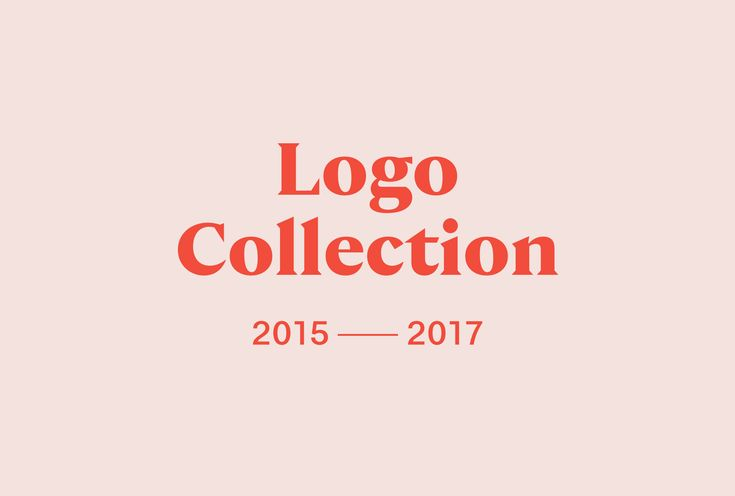 """Check out this @Behance project: """"Logo collection 2015—2017"""" https://www.behance.net/gallery/62096795/Logo-collection-20152017"""
