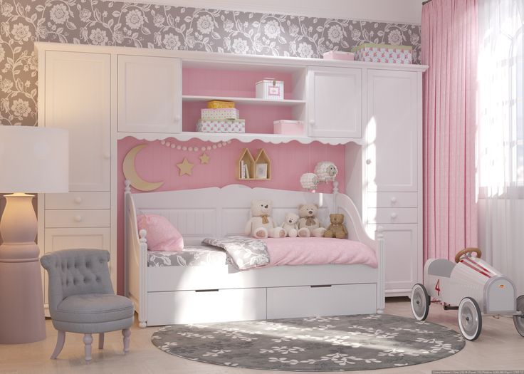 #childrenroom #furniture #rondinihome