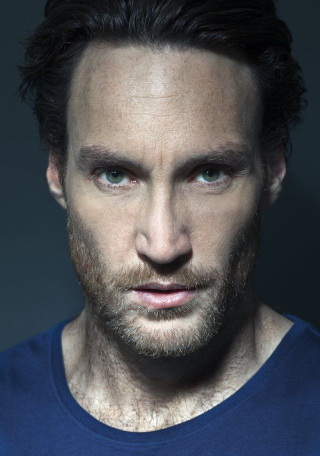 Callan Mulvey - Maori/ Scottish. Born in Auckland moved to Sydney aged 8.