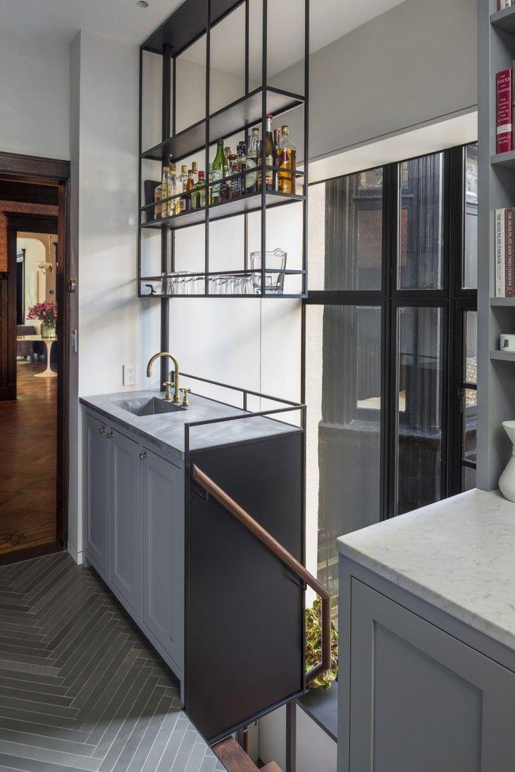 Cocktail Culture: 7 Glamorous Bar Sinks