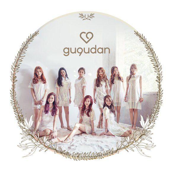 Gu9udan – grupo estreante da Jellyfish Entertainment