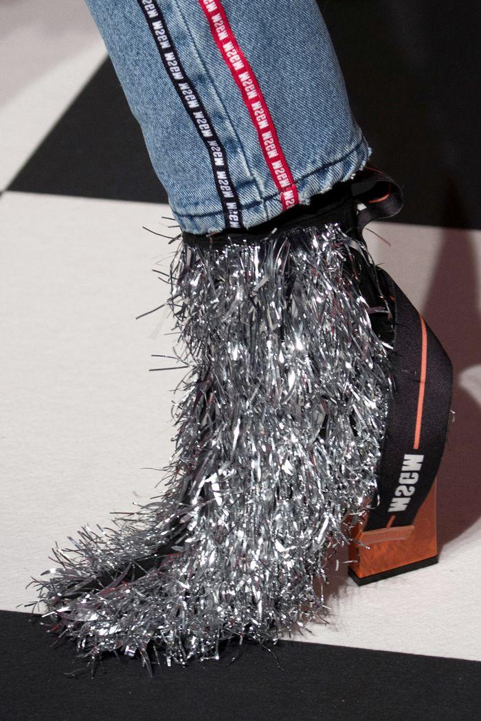 Неделя моды в Милане: 145 лучших пар обуви | Мода | Выбор VOGUE | VOGUE