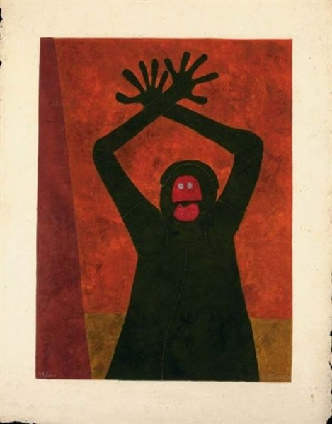 25 best ideas about rufino tamayo on pinterest rufino for Mural rufino tamayo