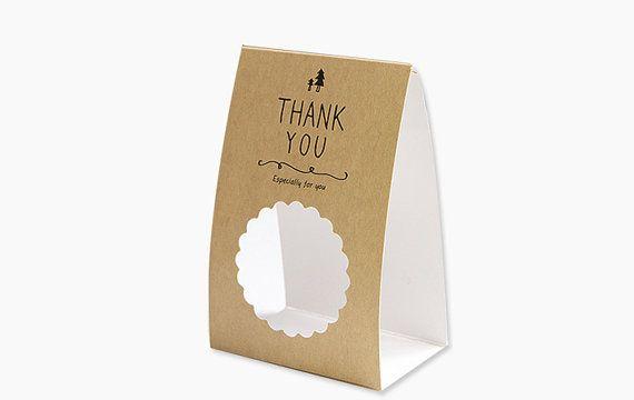 10 confezioni regalo di cookie imposta bande di di CookieboxStore