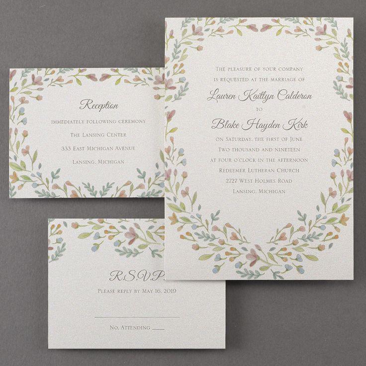 81 best 2016 Wedding Invitation Trends images on Pinterest ...
