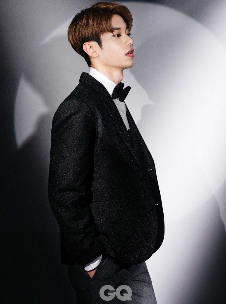 Donghyun - MXM