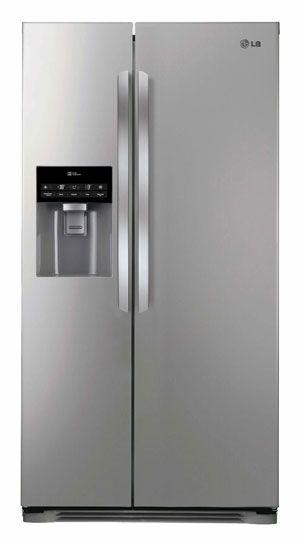 LG beste getest Amerikaanse koelkast 1.099 Wehkamp afmeting: hoogte 175,3cm…