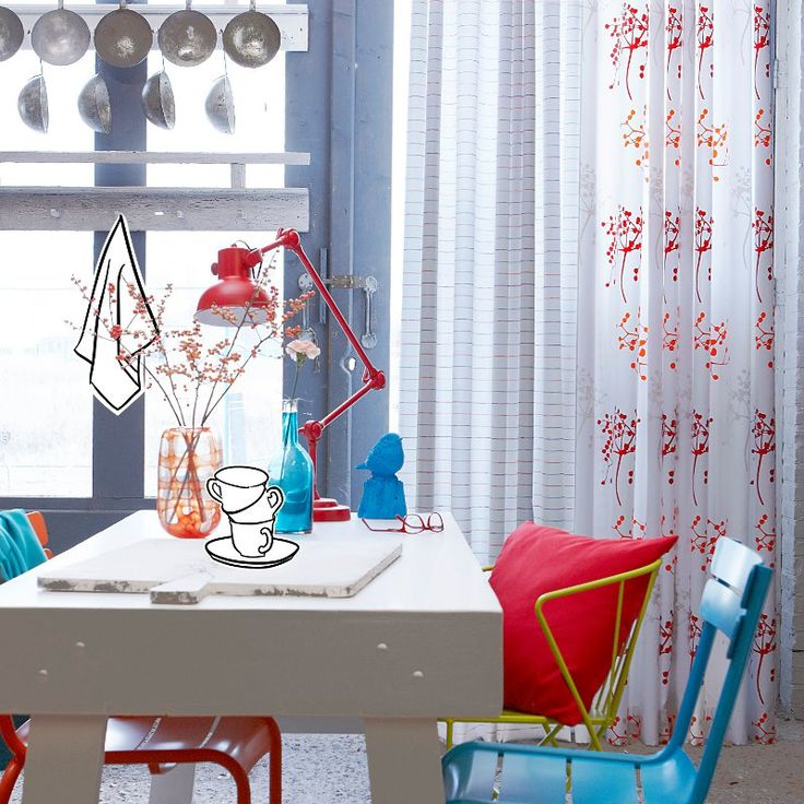 51 best Gordijnen images on Pinterest | Shades, Blinds and Curtains