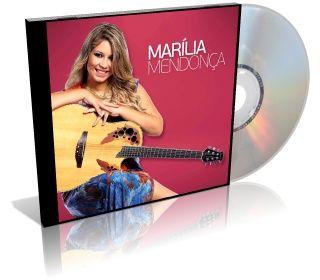 Baixar CD Marília Mendonça – Áudio Do DVD (2015)