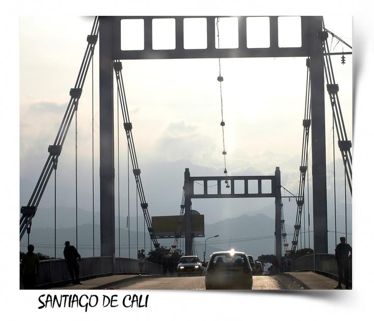 Puente de Juanchito