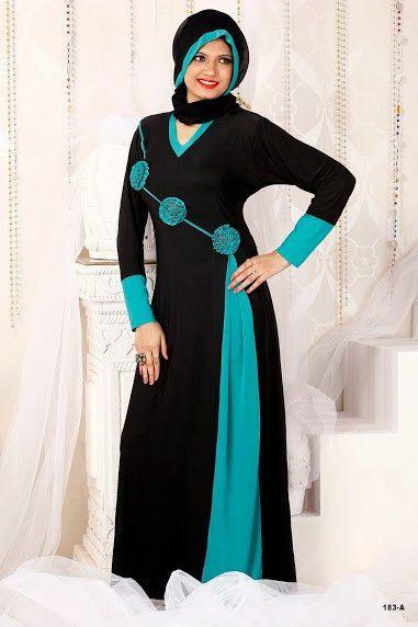 30 Modern Designs Of Hijab, Niqab and Burka Style For Muslim ...